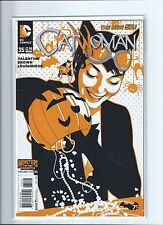 DC New 52 CATWOMAN #35 Monsters Of Month VARIANT Cover NM Sexy Halloween