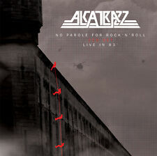 Alcatrazz - No Parole From Rock 'N' Roll / Live In '83 (SFMTFCD014)