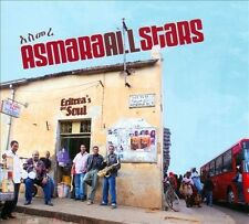 Eritrea's Got Soul [Slipcase] by Asmara All Stars (CD, Oct-2010, Out Here...