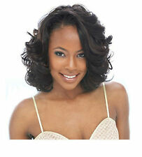 Beautiful New Fashion Style wig Charm Women's Short Black Curly Full wigs
