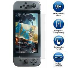 2x 9H HD Tempered Glass Screen Protector Cover Guard Shield For Nintendo Switch