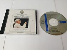 HAYDN BERNSTEIN CLOCK & SURPRISE JAPANESE PRESS 30DC 721 SONY CD