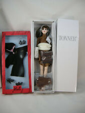 NRFB STEAM FUNK CAMI TONNER DRESSED DOLL w/ SLEEK OUTFIT! $260.00 VALUE FOR $175