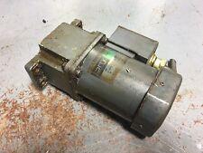 Oriental Motor 51K90GU-ST2F Motor w/ 5GU9K Gear Box, 220V, Used, WARRANTY
