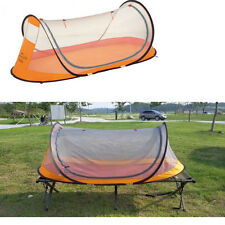 Portable Pop Up Tent Camping Hiking Beach Shelter Home Outdoor Mosquito net tent