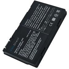 Batterie 4400mAh type PA3395U pour TOSHIBA Satellite M30X M35X M40X