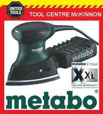 METABO FMS 200 INTEC 200W TRIANGULAR / IRONING BOARD ORBITAL PALM MULTI SANDER