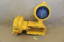 Pressure Regulator Flow Control Relief Inline Air Valve Water Truck Valve