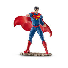 Schleich 22504 Superman, Fighting (DC Comic Book Heroes) Plastic Figure