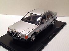 LEO Models Auto Vintage Collection 1:24 scale 1983 Mercedes Benz W201 190E