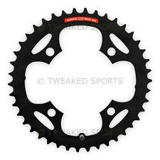 NEW Shimano FC-MC20 Replacement Outer Chainring MTB Bicycle 104 BCD x 42T Black