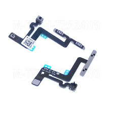 NEW LATEST GENUINE VOLUME MUTE SWITCH FLEX CABLE PART FOR IPHONE 6 PLUS 5.5