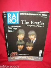 RARO 153 THE BEATLES Living Colour Balletto di Bronzo Lollobrigida A. Ruggiero