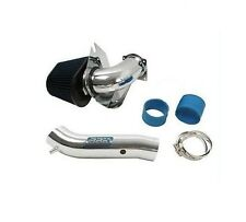 1999-2004 Ford Mustang 3.8L BBK Performance Chrome Cold Air Intake 1719