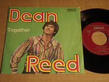 "DEAN REED - TOGETHER / I'M NOT ASHAMED - 7"" (14)"