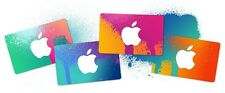 Apple iTunes Gift Card Certificate - $500 - at a Bargain Price