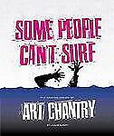 Some People Can't Surf: The Graphic Design of Art Chantry-ExLibrary
