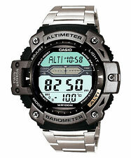Casio SGW-300HD-1AV Sport Altimeter Watch SGW300HD-1AV New