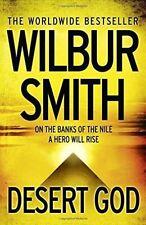 Desert God, Wilbur Smith