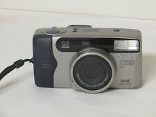 Nikon Lite Touch Zoom 110 AF 35mm Film Camera Vintage Classic - PARTS ONLY?