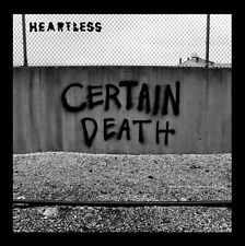 "Heartless-certain Death 7"" pouces/New Masakari, full of Hell, Dead in the Dirt"