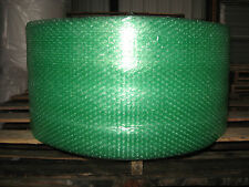 """3/16"""" Recycled Small Green Bubble, 12"""" x 300' Per Roll"""