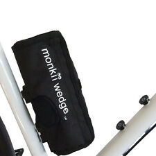 Monkii Cuneo-Bike V/Bicycle frame/TOOL BAG-Brompton, Dahon