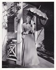 GREER GARSON Beautiful Original PORTRAIT MGM Set Vintage BLOSSOMS IN DUST Photo