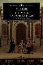 The Miser and Other Plays: A New Selection (Penguin Classics), Moliere, Jean-Bap
