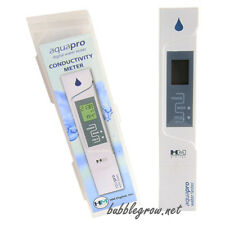HM EC METER FOR TESTING NUTRIENTS HYDROPONICS