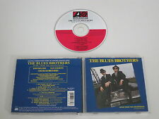 THE BLUES BROTHERS/SOUNDTRACK/BLUES BROTHERS(ATLANTIC 7567-82787-2) CD ALBUM