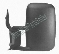 MERCEDES SPRINTER 1995-2005 Manual Side Mirror convex RIGHT