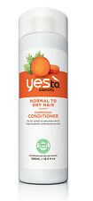 Yes to Carrots - Conditioner - Après Shampoing BIO!!!