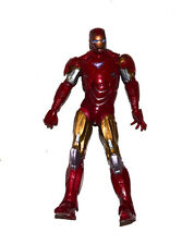 Marvel Universe Avengers Iron Man Mark 6 Armor Loose Action Figure