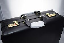 Pilot Case Flight Doctors Quality Briefcase Laptop Work Cabin Bag Hand Luggage