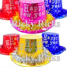 12 New Years Hats Party Supplies Decorations Decor Happy New Year Eve 2016, 2015