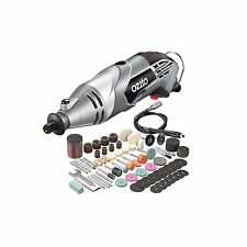 2017 Ozito Rotary Tool Kit 170W Variable Speed+ 109 Piece Accessories