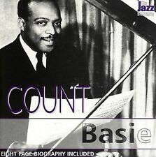 Jazz Biography Series by Count Basie (ONE CENT CD, 2004, United Multi Consign)
