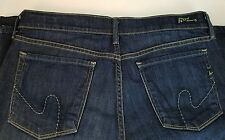 "Citizens Of Humanity By Jerome Dahan Jeans Petite Boot Cut Size 30""x 30"""