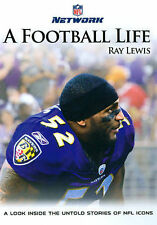 NFL: A Football Life: Ray Lewis, Good DVD, Ray Lewis, NFL Films