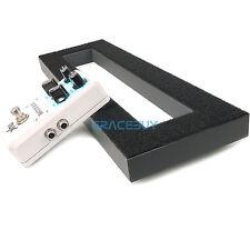 Guitar Pedal Board Setup Pedalboards With Trolley Fixed Effects Included Velcro
