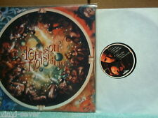 JOHNSON NOISE Undine LP mint UNPLAYED NASONI kraut stoner psych