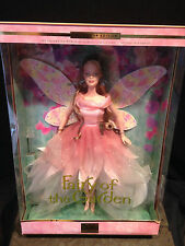 Barbie Fairy Of the Garden 2000 Enchanted World of Fairies 2nd in Series