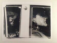 007 A View to a Kill 1985 Movie Still / Lobby Card - Grace Jones Patrick Macnee