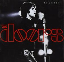 Doors - In Concert, 2CD Neu!