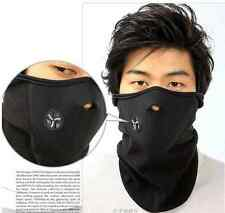 1XCycling Motorcycle Snowboard Motorbike Ski Bike Half Face Mask Neck Warm Cover