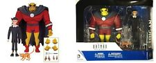 DC Comics Batman The Animated Series ETRIGAN & CLARION 2 pack  n.26
