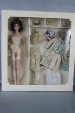 Barbie Fashion Model Collection 2001 Silkstone Continental Holiday Giftset NRFB