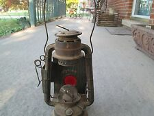 Antique Dietz Junior Side Wagon/Buggy/Carriage Kerosene Lantern