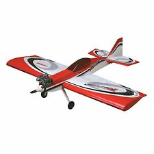 NEW HANGAR 9 TWIST 60 .60 ARF ALMOST READY TO FLY STUNT RC AIRPLANE HAN4210 !!!